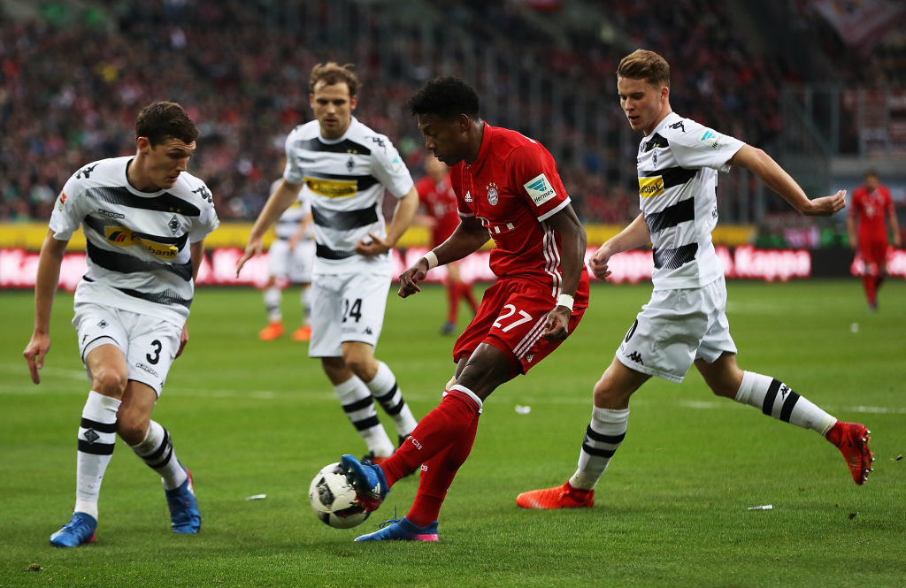'Plan to start talks in January' – David Alaba to Chelsea links ramp up