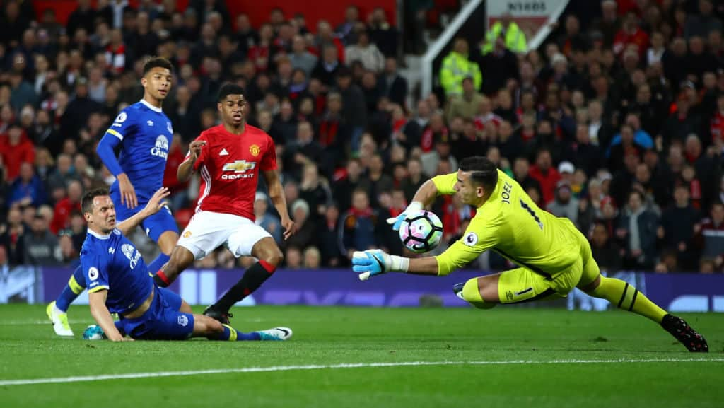 Manchester United vs Everton betting tips: Preview, predictions & odds