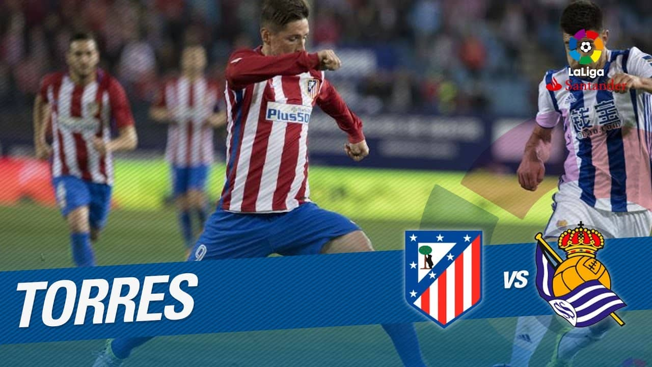Fernando Torres new contender for worst miss of his career