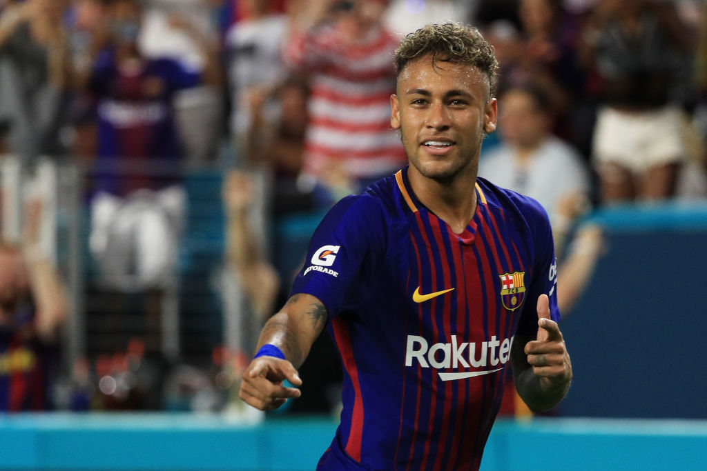 Neymar 'is not even among the top 30 best players' – Barcelona Presidential candidate slams PSG winger and claims he would not sign him