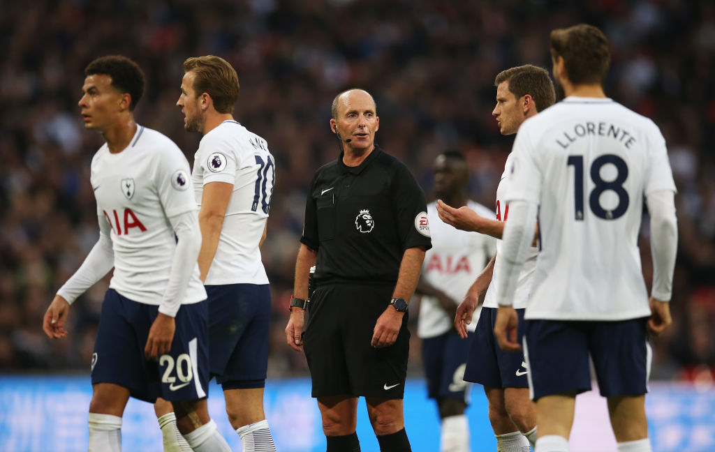 Spurs fail to beat Swansea at Wembley