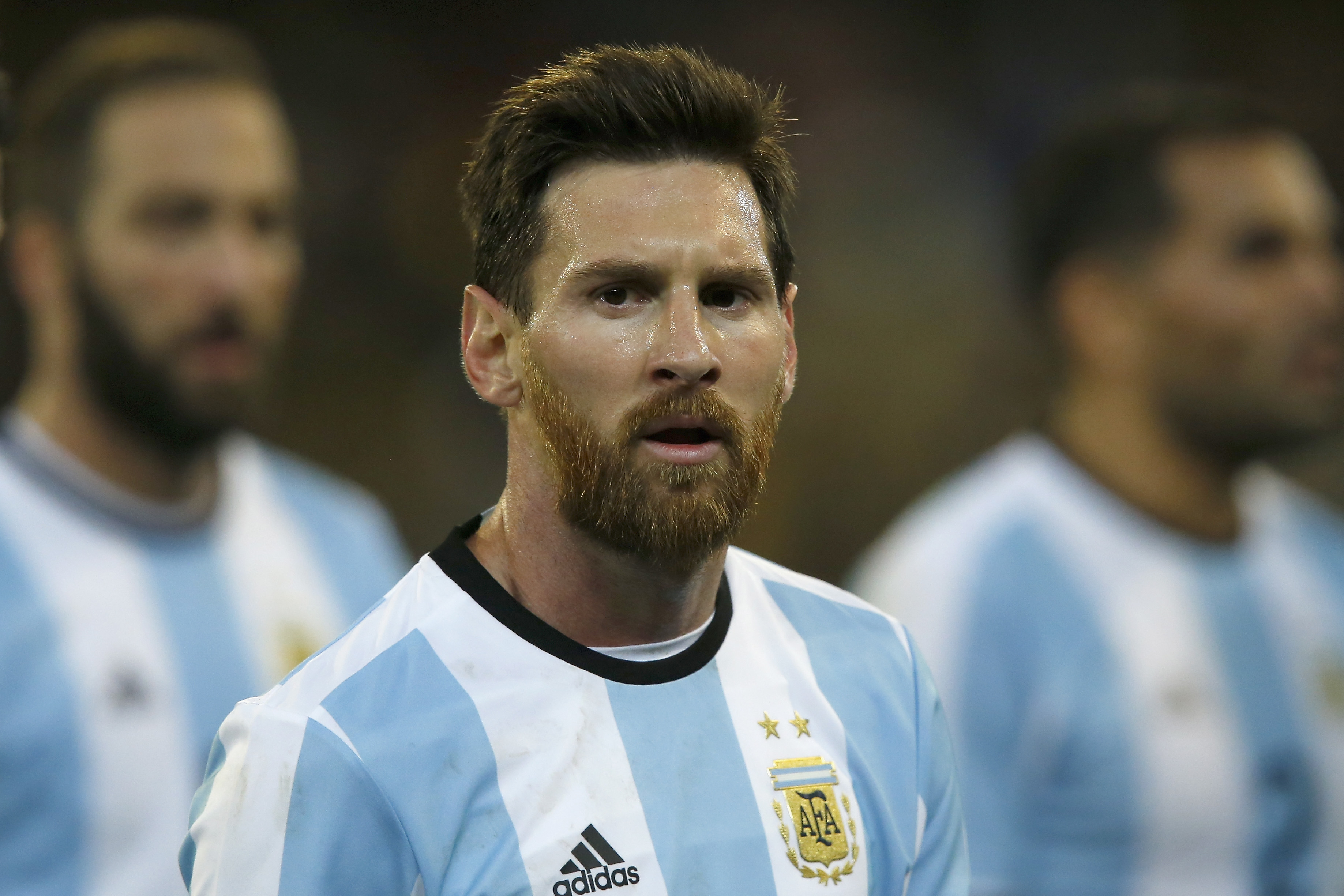 Colombia vs Argentina live streaming: Watch World Cup qualifier online