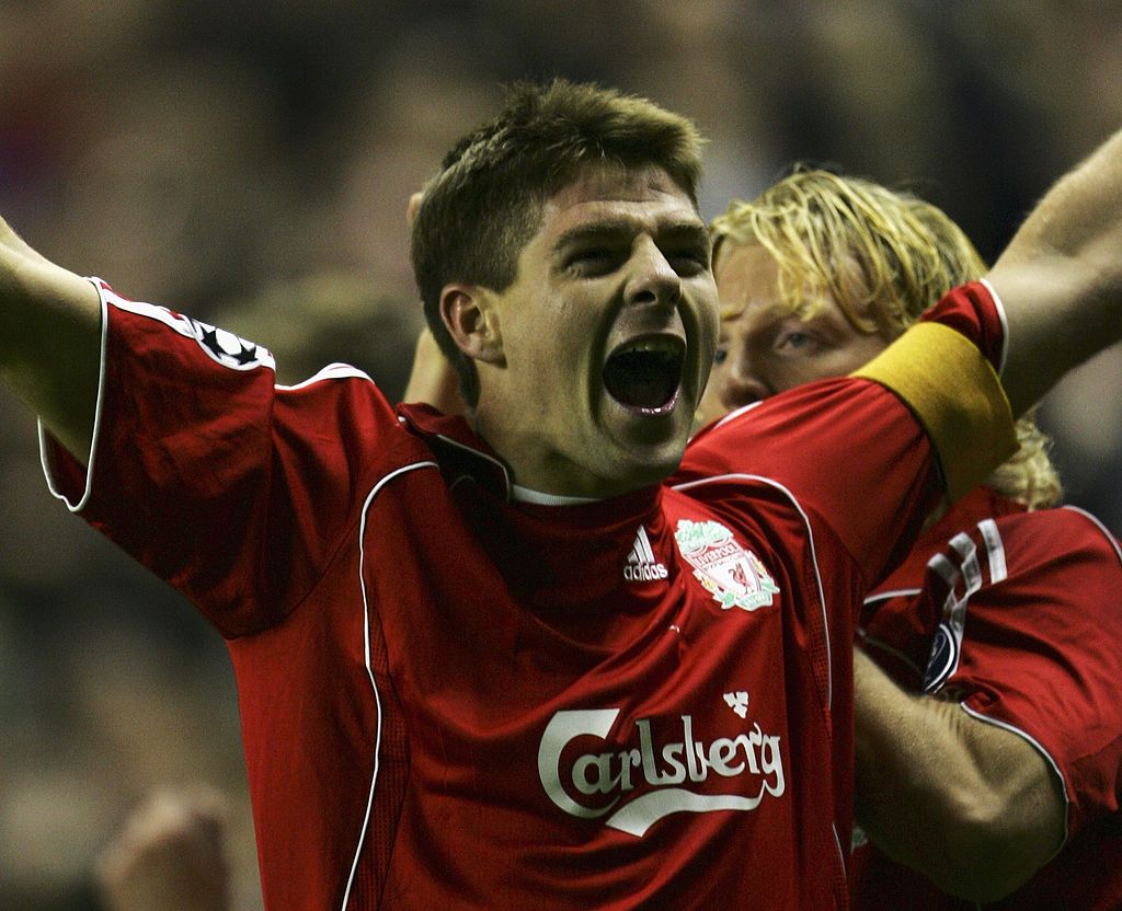 Steven Gerrard reveals his motivation to succeed as a manager