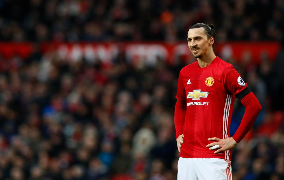 here 39 s why zlatan ibrahimovic might feel a bit worried. Black Bedroom Furniture Sets. Home Design Ideas