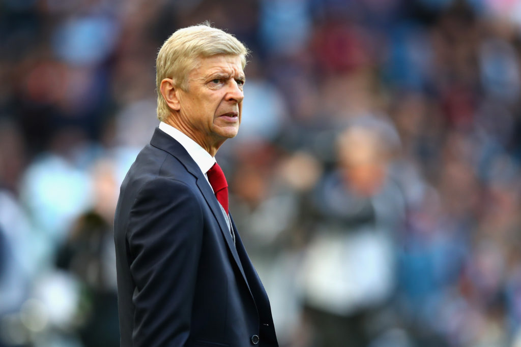 Arsene Wenger claims Arsenal tried to extend Serge Gnabry?s contract ?for a very long time?