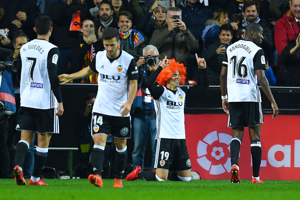 Image result for Valencia vs Eibar Live