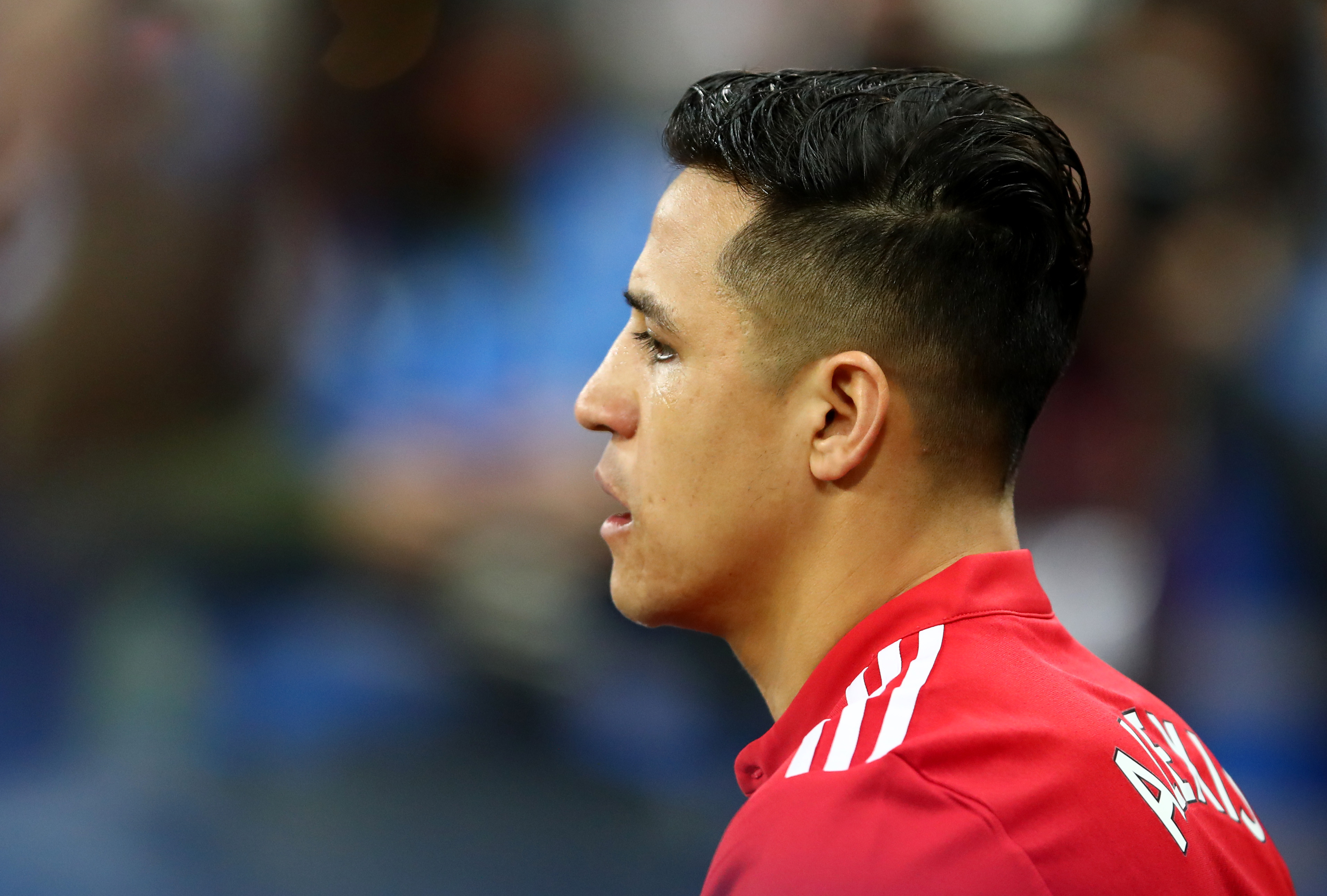 Why Alexis Sanchez & Pogba were dropped for Man United vs