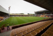 Motherwell's Fir Park