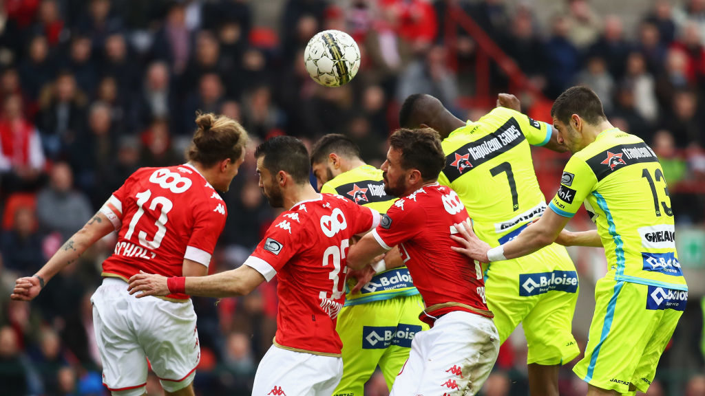 Glasgow Rangers vs Standard Liege betting tips: UEFA Europa League preview, predictions & odds