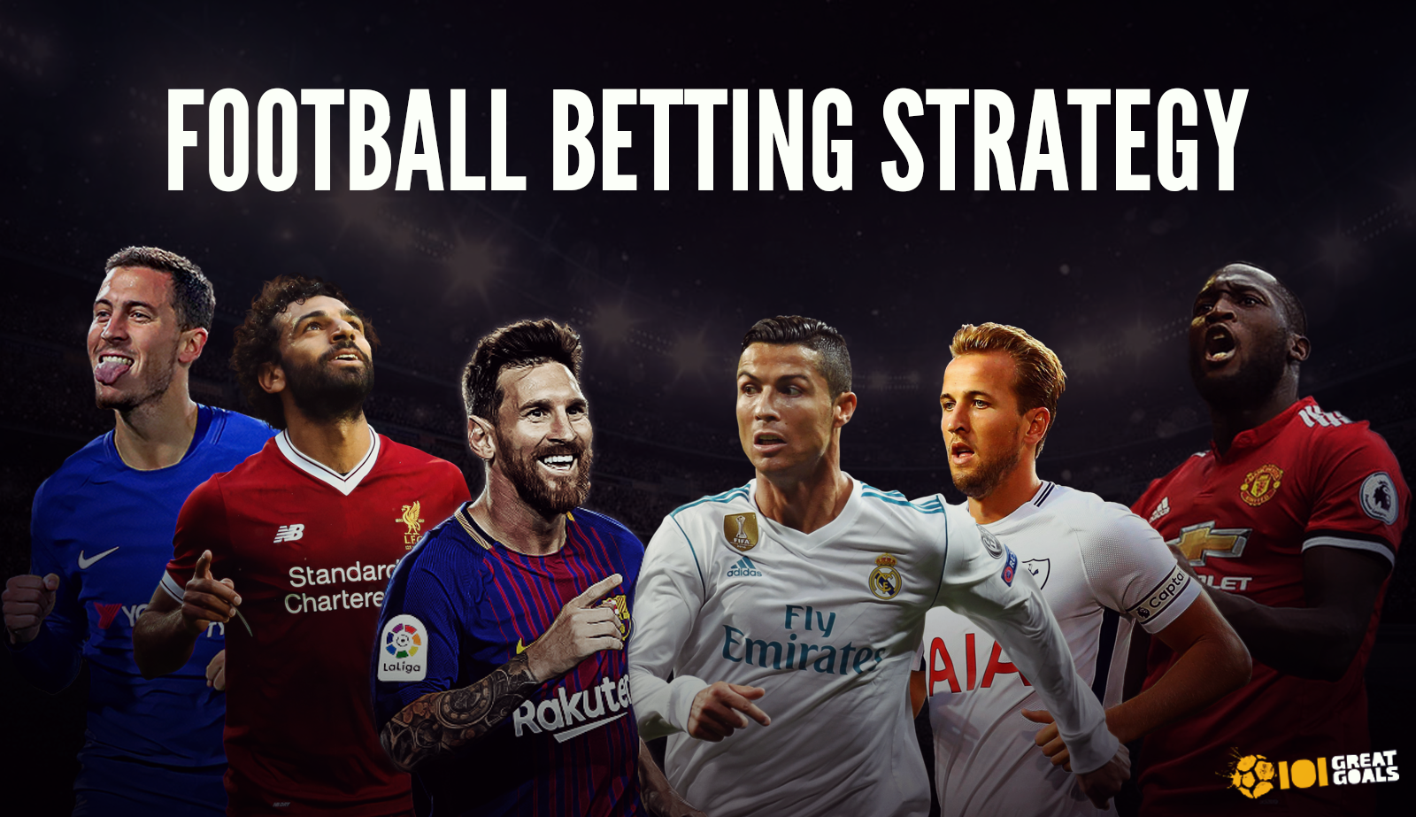 Football Betting Strategy - How to Bet on Football | 101