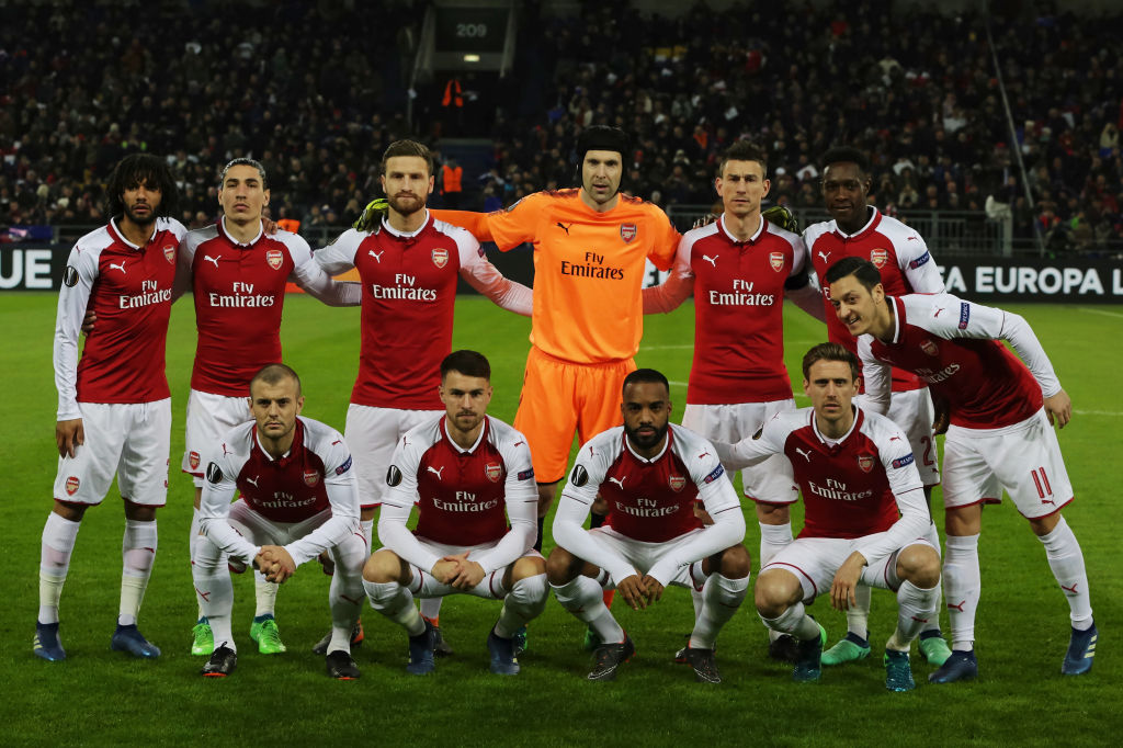 Arsenal vs Atletico Madrid predictions: Preview & likely line-ups