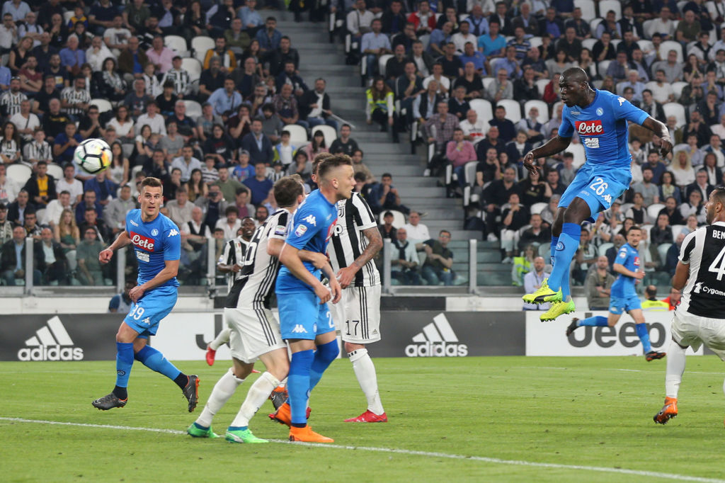 Napoli vs Juventus live streaming: Watch online, preview & prediction
