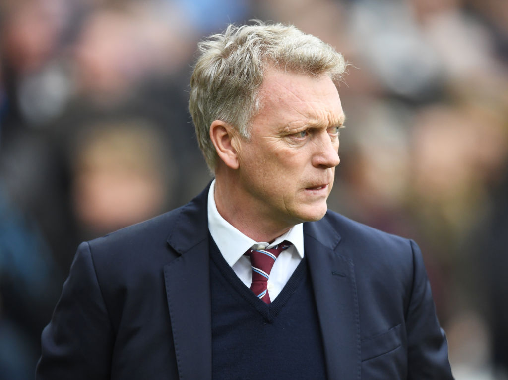 David Moyes gives West Ham injury update ahead of Man City - 101 great goals