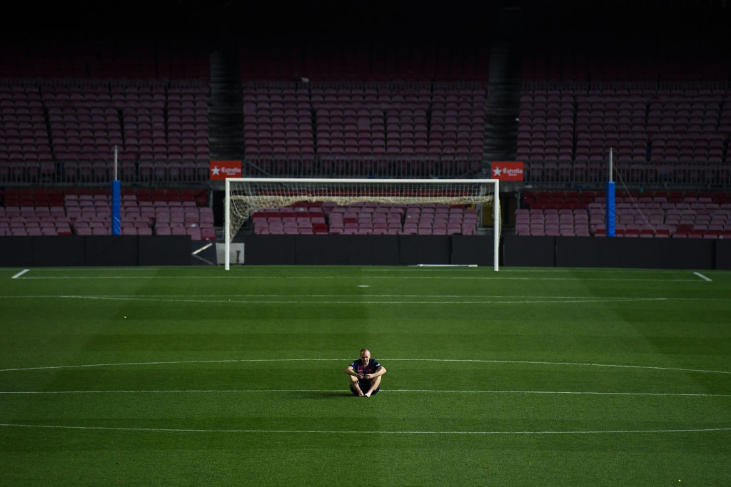 The video behind incredible Andres Iniesta picture - final