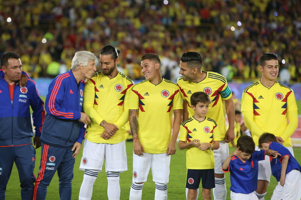 Uruguay vs Colombia betting tips: Preview, predictions & odds