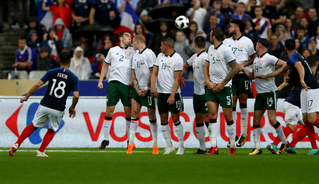 Republic Of Ireland Vs Wales Live Streaming Watch Online Preview