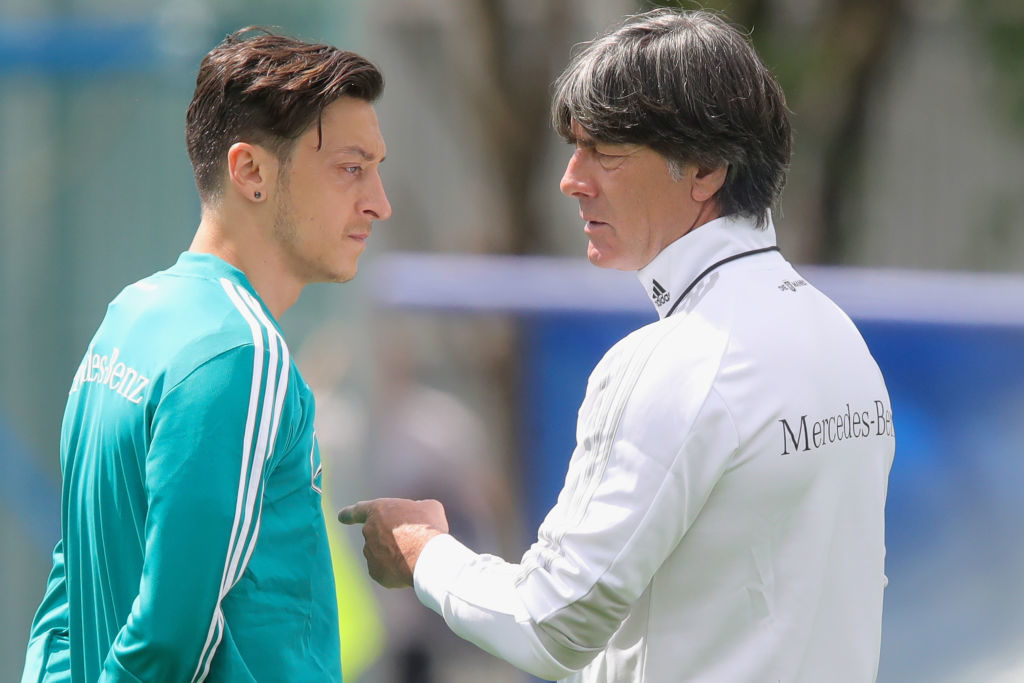 Germany vs Czech Republic betting tips: International Friendly preview, predictions & odds