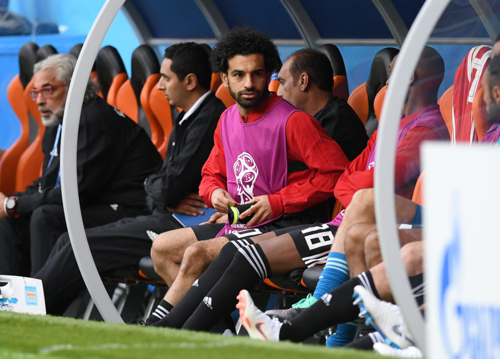 FPL managers take note: Liverpool will not allow Mohamed Salah to travel to Egypt for international break