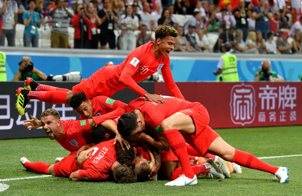 England vs Panama free bets & best betting offers for the