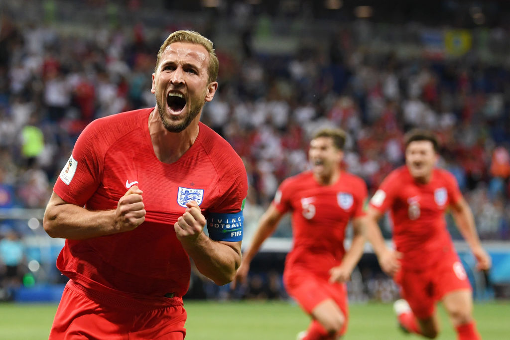 England trouble: Key midfielder trains alone ahead Panama World Cup clash