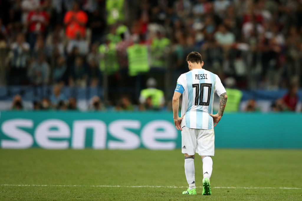 Nigeria vs Argentina betting tips: World Cup match preview