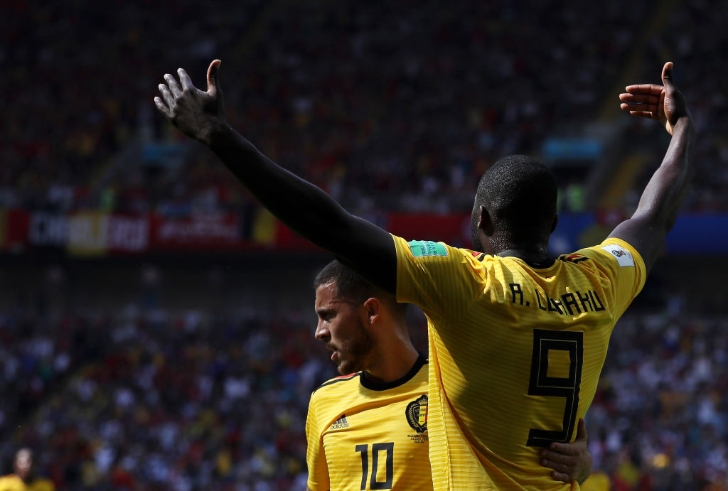 e3a3fb4277f Belgium v Japan betting tips  World Cup match preview   predictions