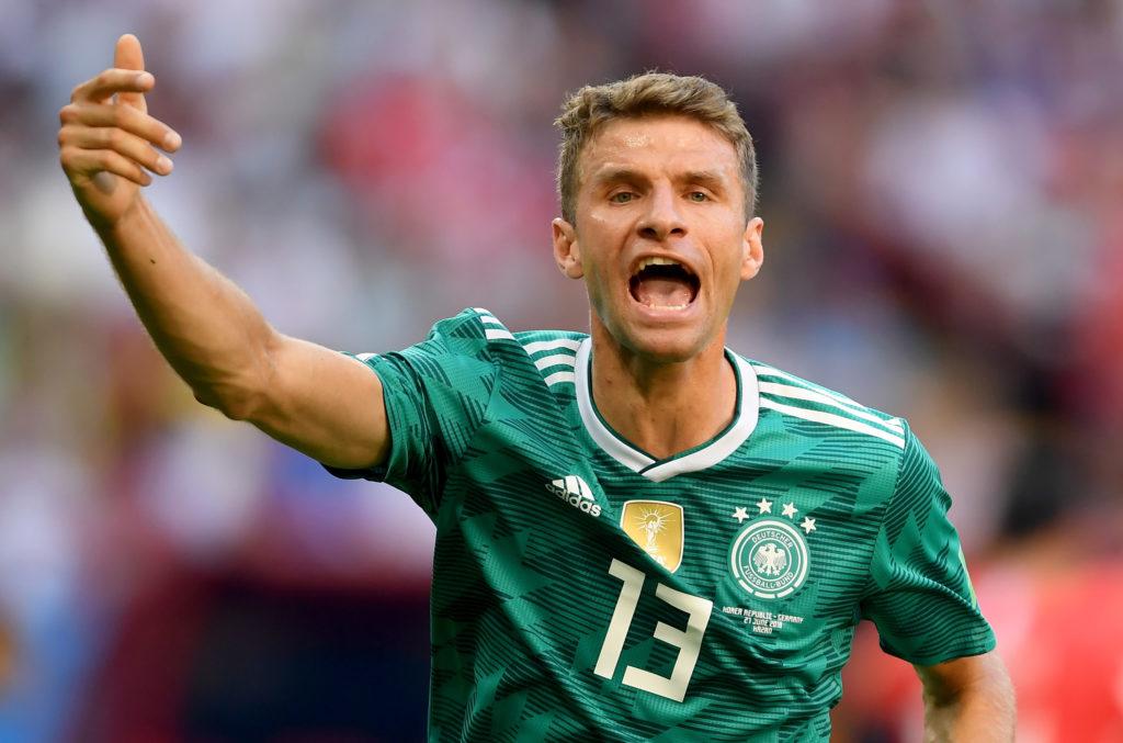 Germany vs Ukraine live streaming: Watch Nations League online