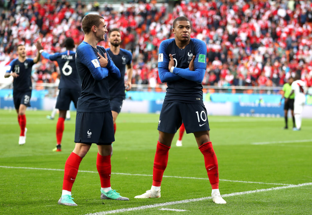 World Cup final free bets: France vs Croatia best betting offers