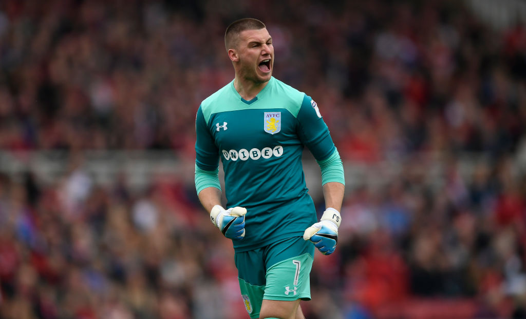 West Brom tell interested clubs including West Ham that Sam Johnstone will cost £10 million
