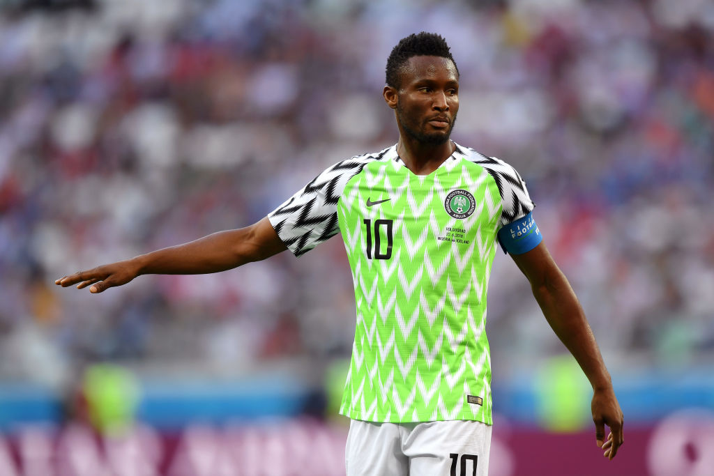fc5b367e940 John Obi Mikel s dad was kidnapped before the Argentina game