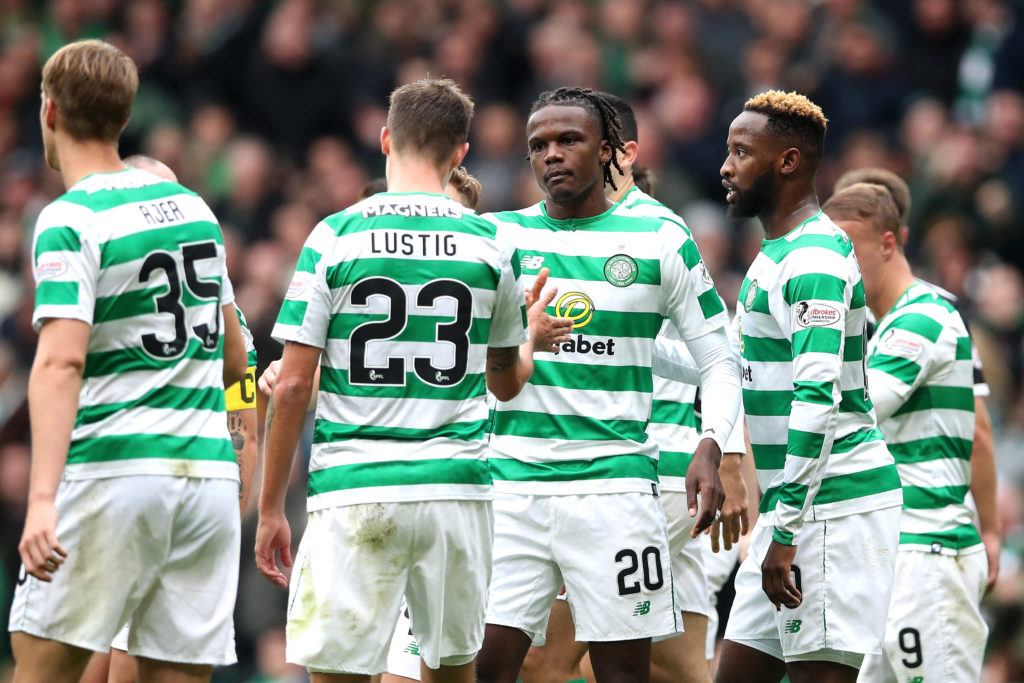 Celtic vs Sparta Prague live streaming: Watch Europa League online