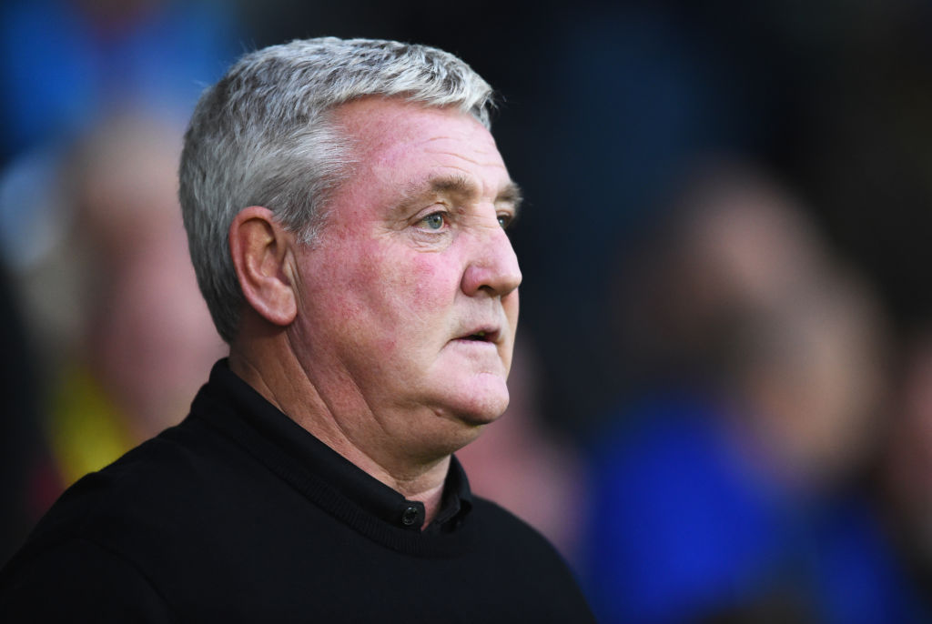 Newcastle won't sack Bruce after Brighton debacle
