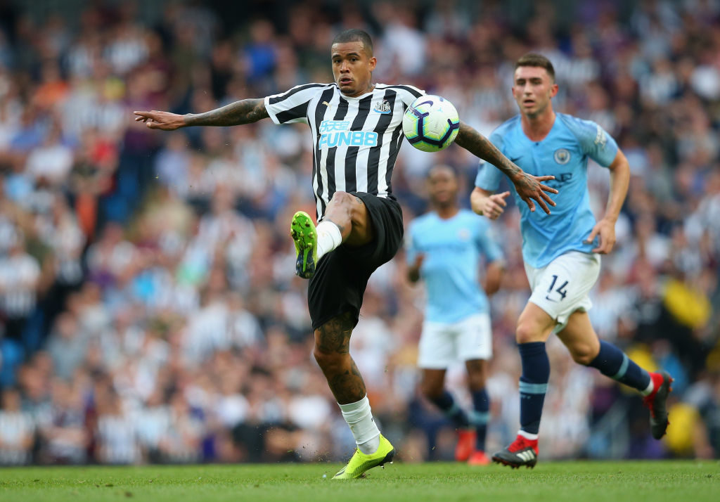 Newcastle United vs Manchester City betting tips: Preview, predictions & odds