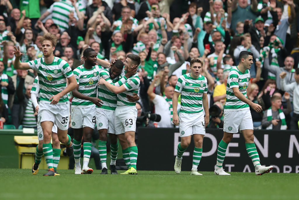 Cluj vs Celtic betting tips: Champions League preview and predictions