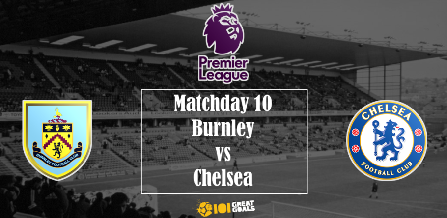Burnley vs Chelsea betting tips: Premier League preview & predictions