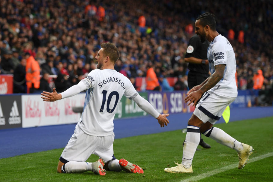 Everton vs Crystal Palace betting tips: Preview & predictions
