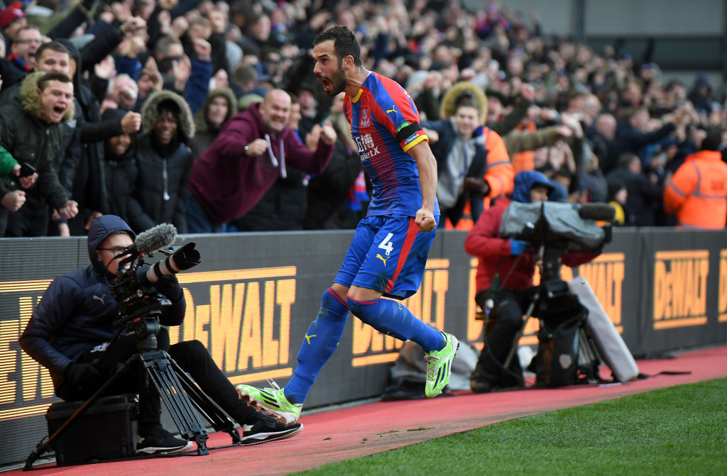 Burnley vs Crystal Palace betting tips: Premier League preview, predictions & odds