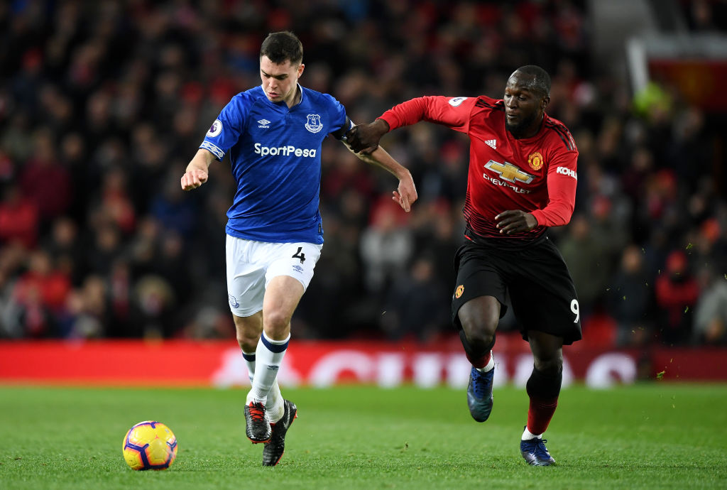 Everton vs Man United live streaming: Watch online ...