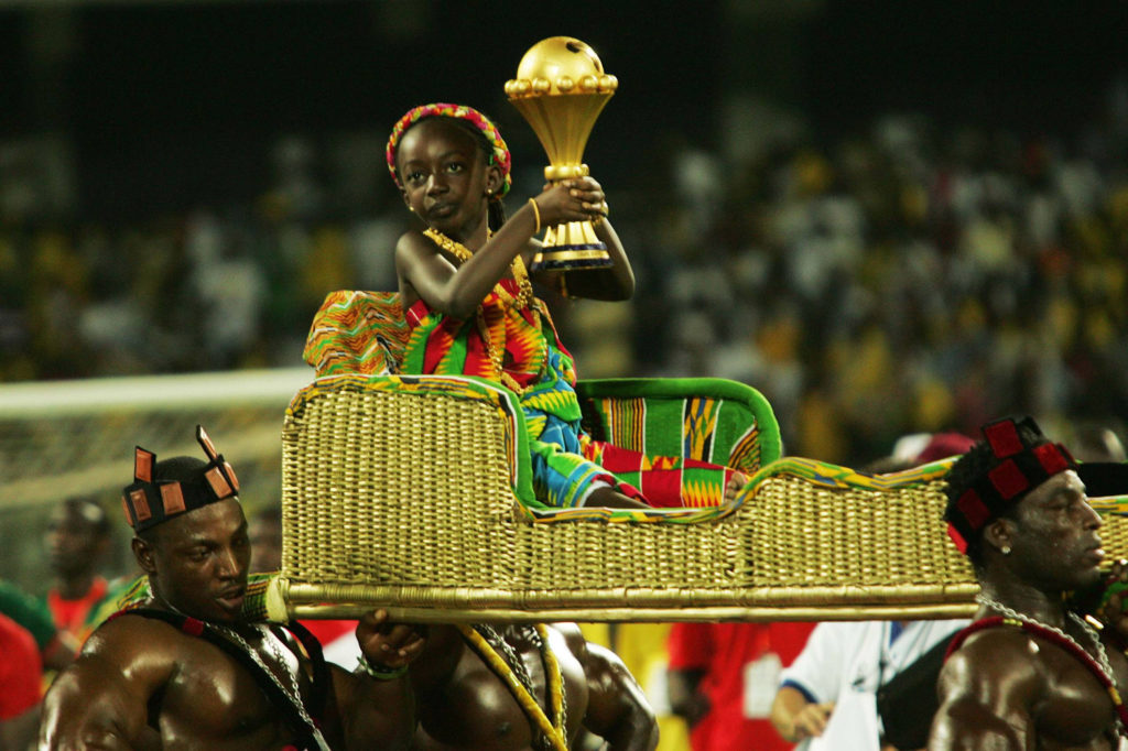 Africa Cup of Nations Qualification live streaming