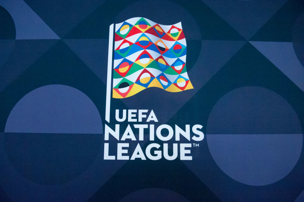 Nations League live streaming
