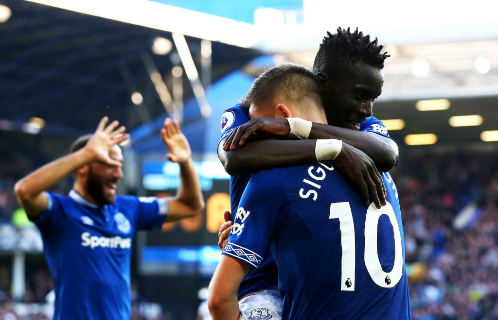 Idrissa Gueye opens up on failed PSG move, leaves door open for summer