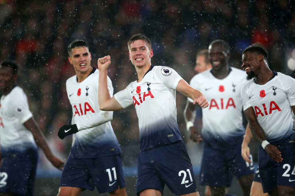 Crystal Palace vs Tottenham Hotspur betting tips: Preview, predictions & odds