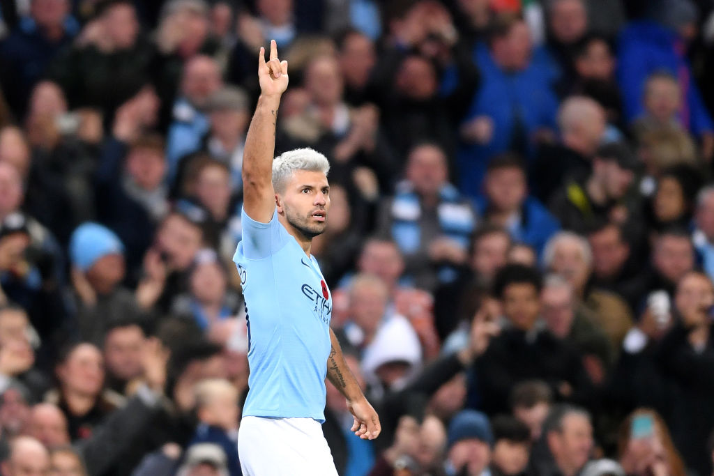 Chelsea Vs Man City: Why Sergio Aguero Missed Out For Man City Vs Burton