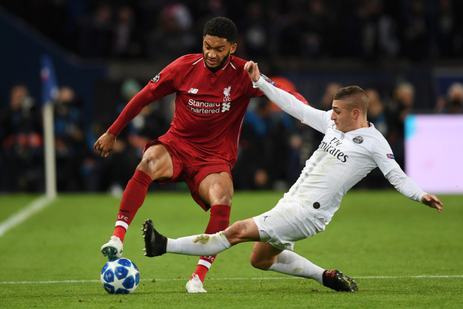 """Joe Gomez predicts Liverpool to go """"a long way"""" in the Carabao Cup following Norwich victory"""
