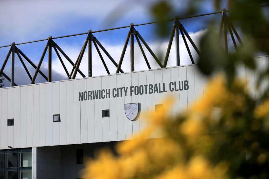 Norwich City live streaming