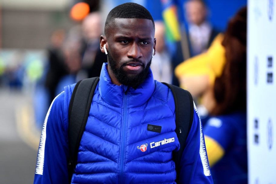 Chelsea transfer update: Emerson to Juventus collapses / Rudiger deciding between 'at least' five clubs