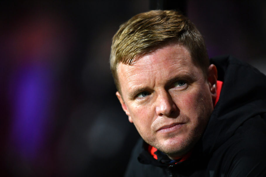 Howe could be announced as Celtic boss as early as next week