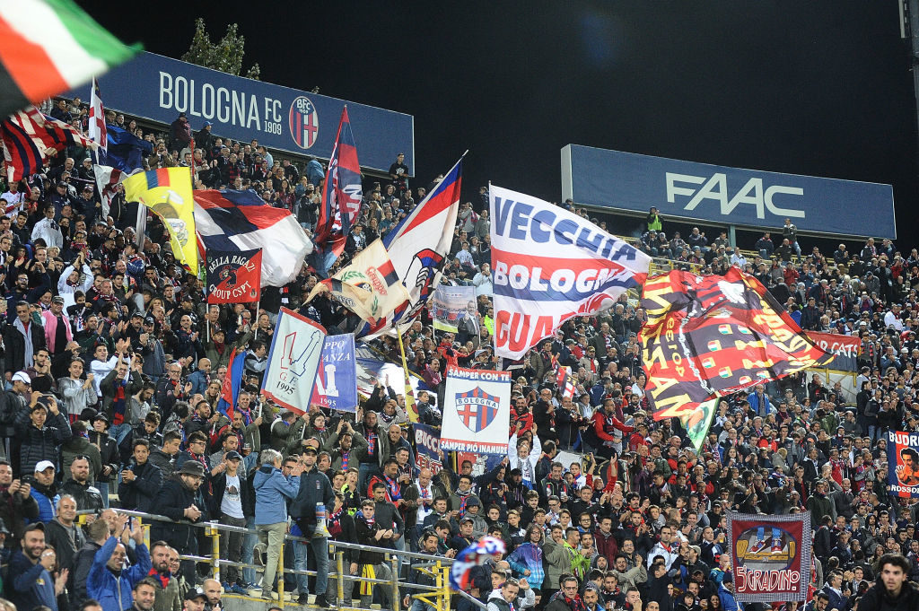 Bologna FC vs SSC Napoli live streaming: Watch Serie A online
