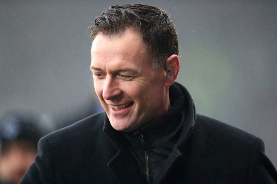 Former Celtic player Chris Sutton in dig at Rangers after being barred from joining Neil Lennon in Ibrox Studio