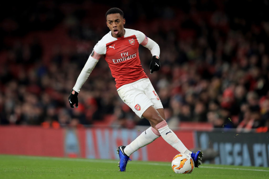 Willock a star in the making/Mkhitaryan needs to go – 4 takeaways from Arsenal's win over Newcastle